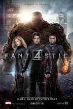 "Trailer ""Fantastic Four"""