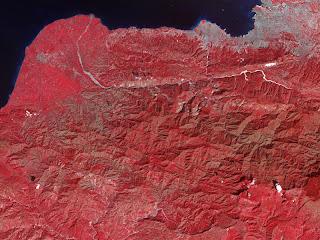 Kerusakan akibat gempa di Haiti