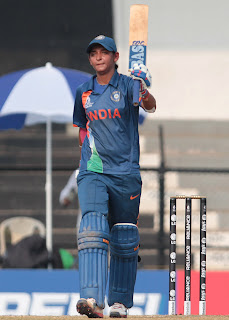 Harmanpreet-Kaur-scored-an-unbeaten-century-India-v-England-Women's-World-Cup-2013-Group-A-Mumbai-February-3-2013