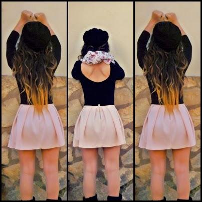 Outfit ModaSinGuion