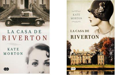 Un mont n de cosas que contar por qu me gusta kate morton - Kate morton la casa del lago ...