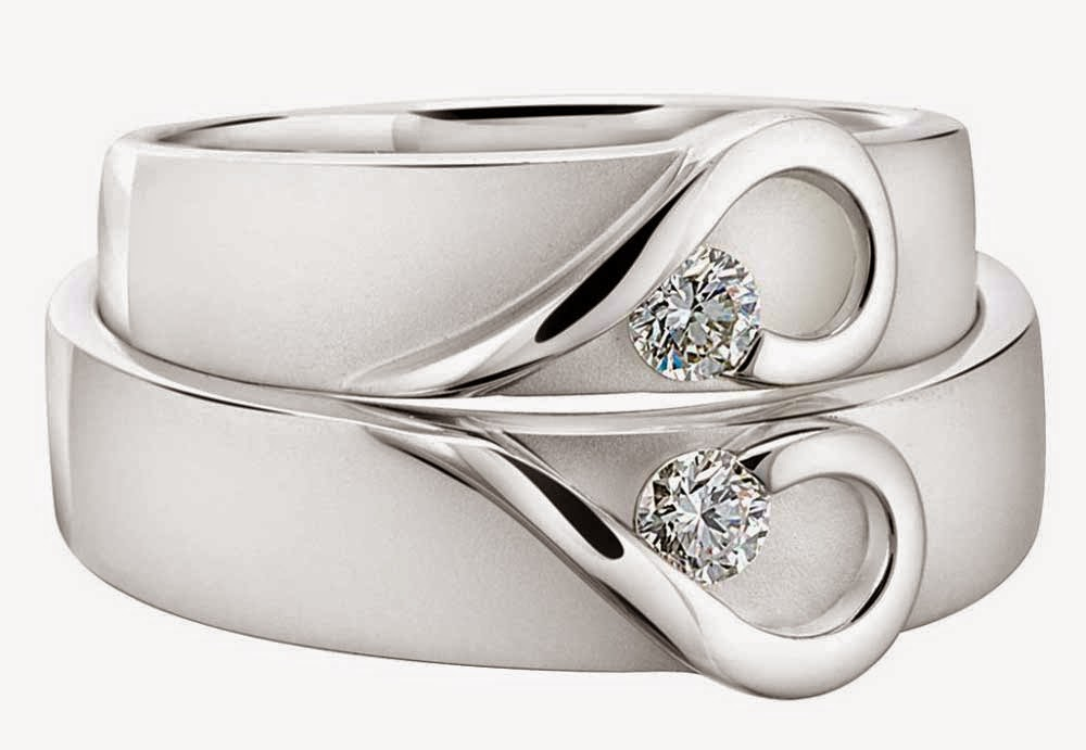 Unusual Wedding Rings Sets Beautiful Design