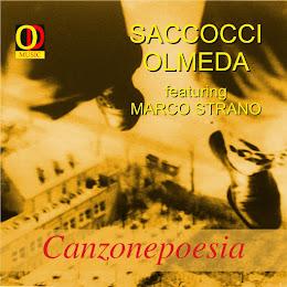 Canzonepoesia - L'album di P. Olmeda e S. Saccocci