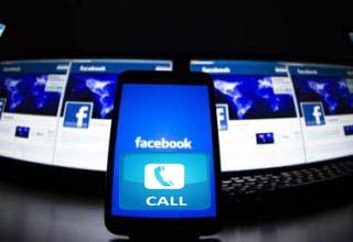 Contact Facebook by Phone
