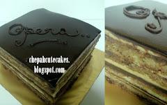 Cake: Opera