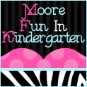 Moore Fun in Kindergarten