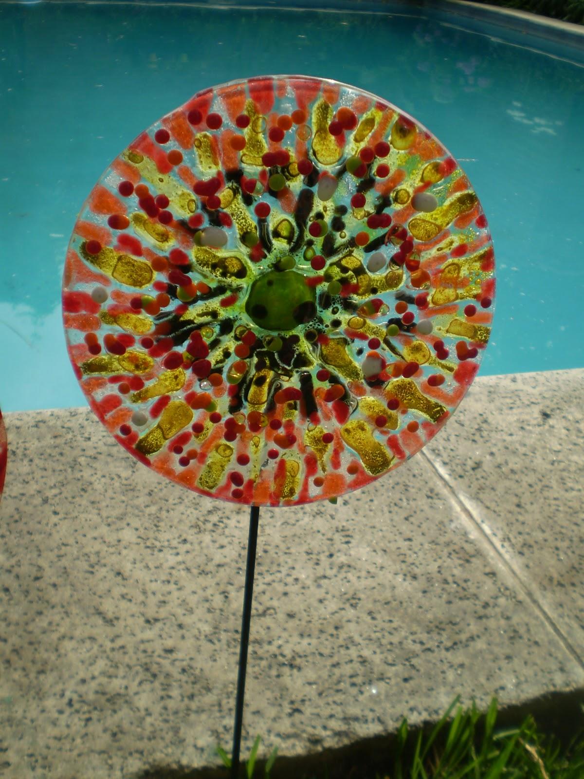 M ndalas y arteterapia para el jard n for Jardin mandala