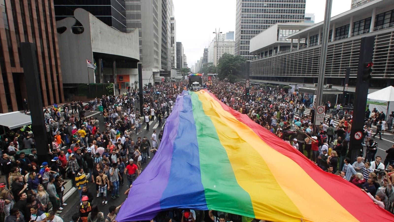 Cidade de São Paulo tem maior orçamento para a população LGBT da história do país