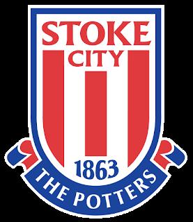 Kumpulan Logo Club Liga Primer Inggris Terbaru - Stoke City