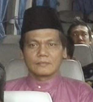 Dr Muhammat Takari