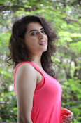 Archana glamorous photos in pink top-thumbnail-6