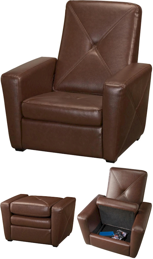 Meijer has the home styles convertible video game chair on