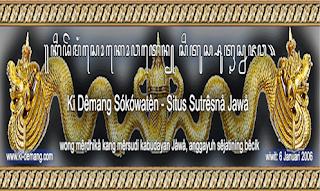Penanggalan Jawa Online
