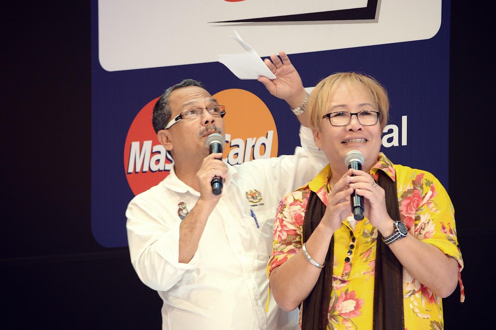 1Malaysia Grand Prix SALE Trekselebriti