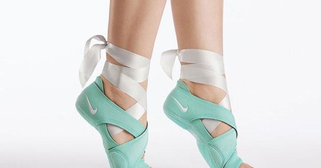 SHOErotica: Nike Studio Wrap Pack