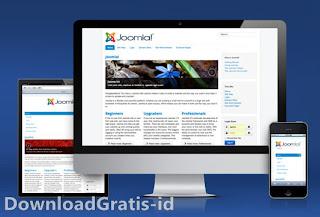 Membuat Web Dengan Joomla