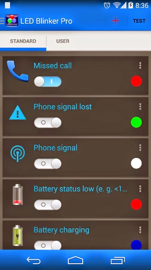 LED Blinker Notifications v6.0.4