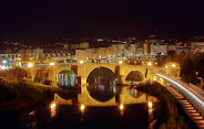 Puente Viejo Ourense