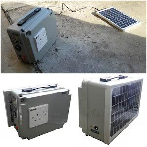 Beg Solar