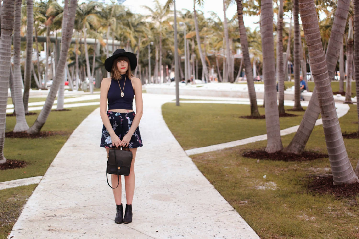 steffy kuncman miami beach blog