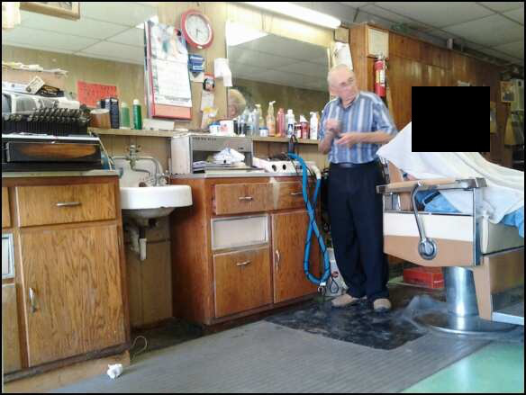 Barber Vacuum Barber Uniforms Galleries