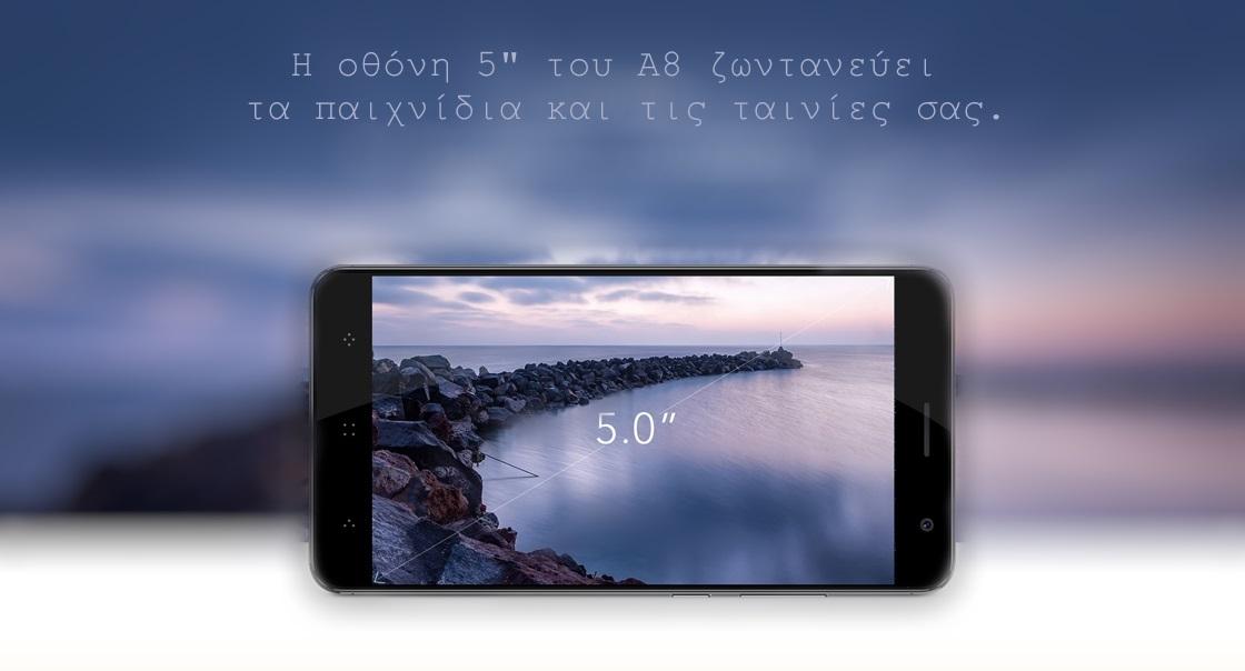 elephone-A8