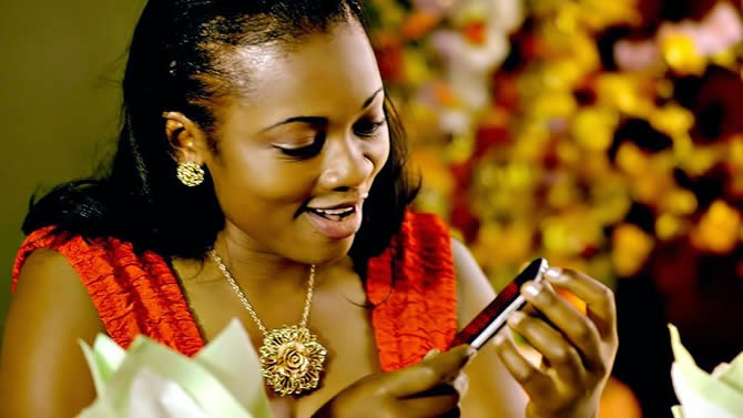 Internet 3G sur Smart Phone