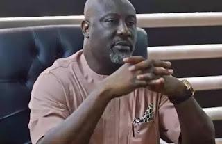 Dino Melaye: We Are Proceeding With Recall – INEC Chairman