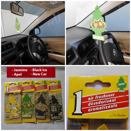 Parfum Pewangi Mobil Little Trees