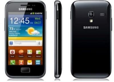 Kelebihan Dan Kekurangan Samsung Galaxy Ace 2