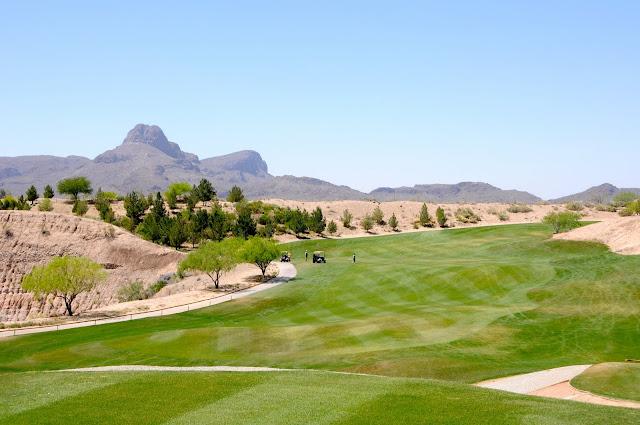 Quarry Pines Golf Course