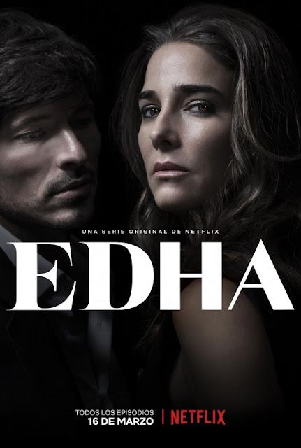 Edha (2018-) ταινιες online seires oikamenoi greek subs