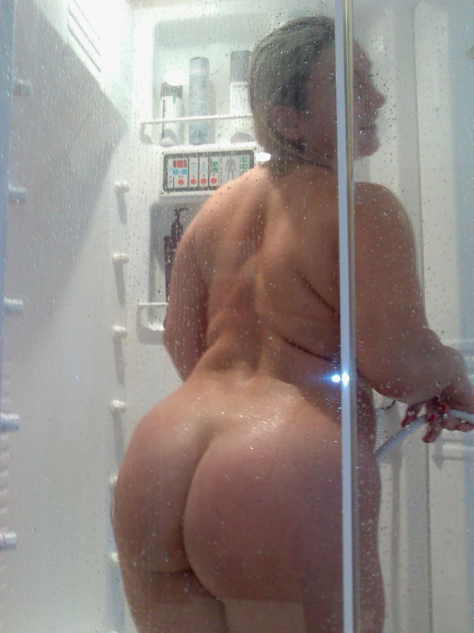 Sexy Big Butt Milf