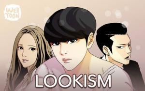 Lookism Manga