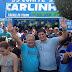"""""""DEU NO CARLOS BRITTO: PROGRAMAÇÃO GIGANTE MARCA INÍCIO DA CAMPANHA DE CARLINHOS EM AFRÂNIO"""""""