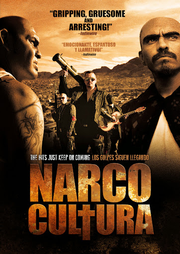Narco Cultura – BRRip AVI + RMVB Legendado