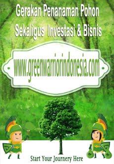 Green Warrior Indonesia