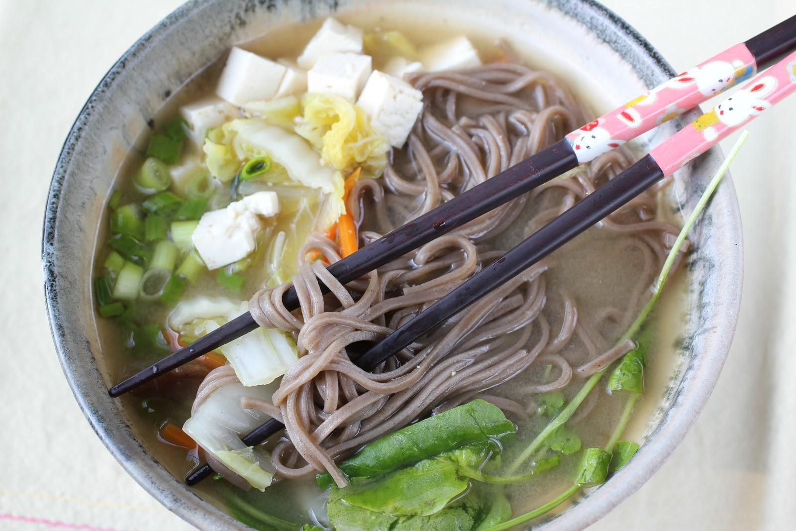 Как приготовить мисо суп в домашних условиях фото