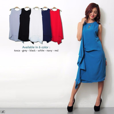 Dress Mango Dress - 10417