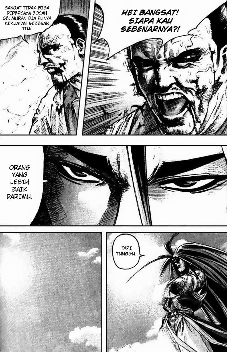 Komik demon king 094 - chapter 94 95 Indonesia demon king 094 - chapter 94 Terbaru 30|Baca Manga Komik Indonesia