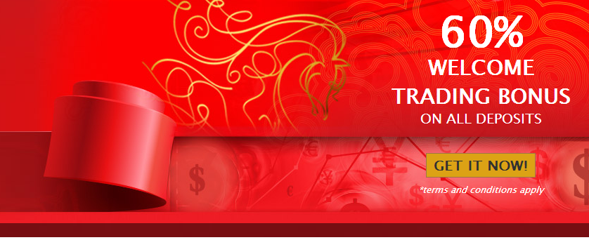 Free forex welcome bonus 2013