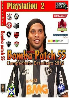Winning Eleven Baixar Game Winning Eleven – Bomba Patch 5.5 – PS2 2012