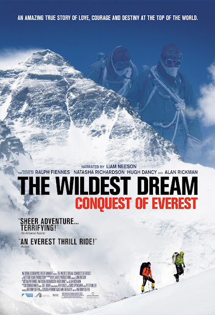 The Wildest Dream (2010)