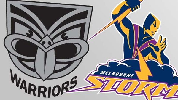 warriors vs storm live stream