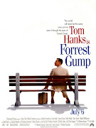 Forrest Gump. Here's a movie about the simple everyday causal American, .