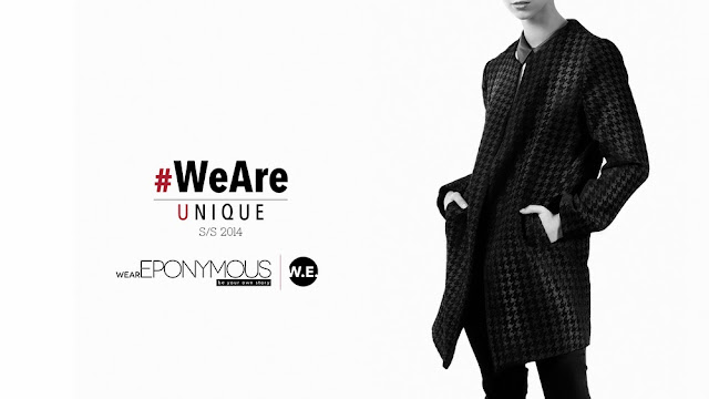 Wear Eponymous Affordable Luxury Fashion Emerging Designer
