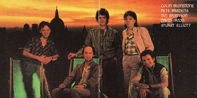 Keats 1984 David Paton Ian Bairnson Colin Blunstone Pete Bardens Stuart Elliott alan parsons aor melodic rock