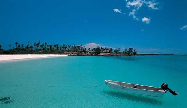 Arquipélago de Bazaruto – Moçambique