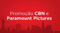 Promoção CBN e Paramount Pictures