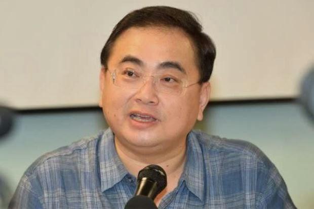 Pemilihan MCA: Tak perlu adakan debat terbuka dengan Donald Lim – Dr ...
